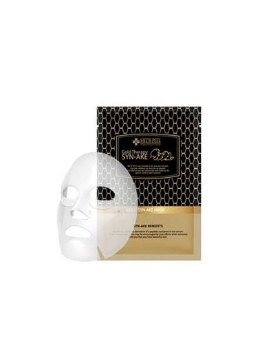 Medipeel Goldsyn Ake -Sıkılaştırıcı Canlandırıcı Yüz Maskesi Renksiz